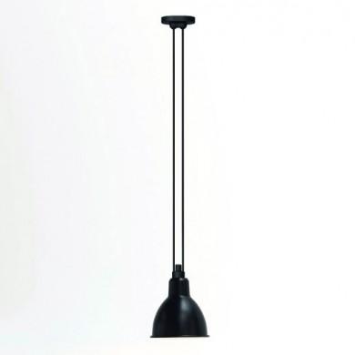les acrobates de gras kleine pendelleuchte n 322 round l. Black Bedroom Furniture Sets. Home Design Ideas