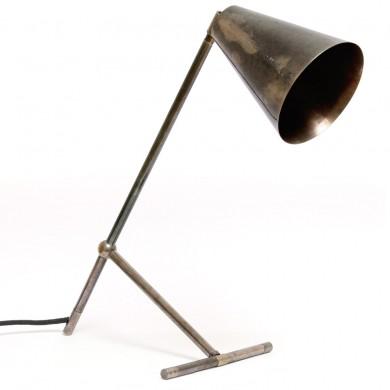 Minimalist 1950s Design Table Lamp Casa Lumi