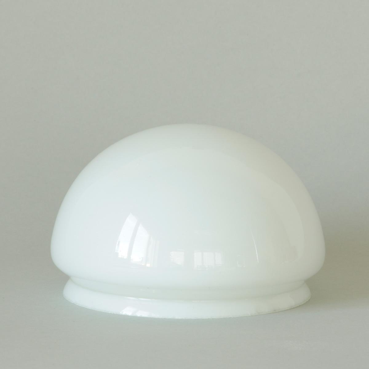 sehr kleine klassische deckenleuchte mit 11 cm opalglas. Black Bedroom Furniture Sets. Home Design Ideas
