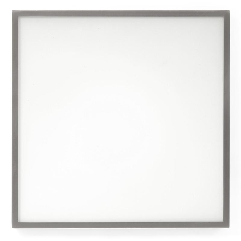 Badezimmer Deckenleuchte Led Modern Quadratisch Gelbes Licht