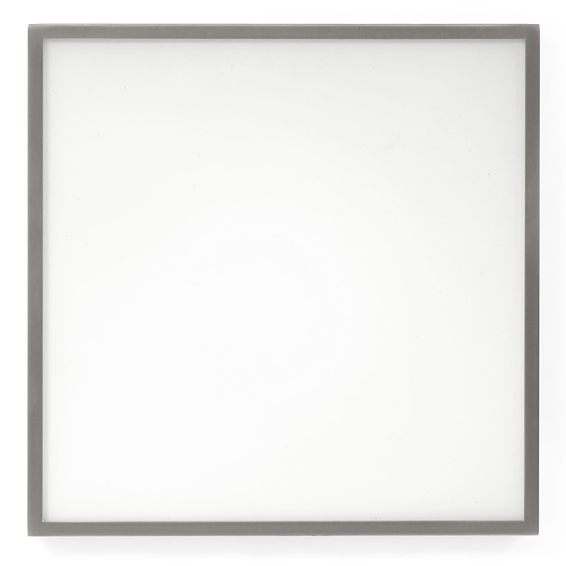 karree led exklusive badezimmer-deckenlampe ip44 - casa lumi, Badezimmer