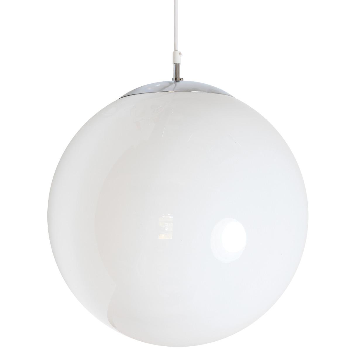 Minimalistische Kugel Lampe Munchen Casa Lumi