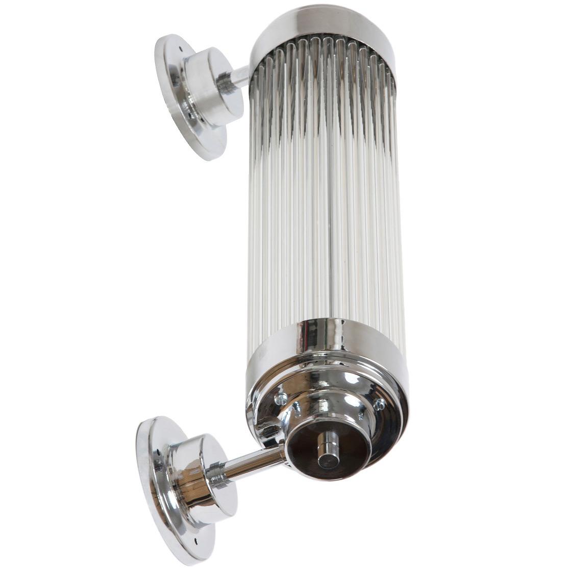 exklusive led wandleuchte auch fr badezimmer von davey lighting bild 6 exklusive - Leuchte Fur Badezimmer