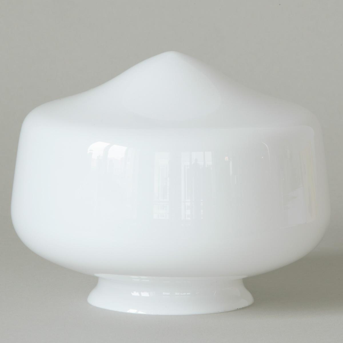 kleine messing deckenlampe mit opalglas 15 cm casa lumi. Black Bedroom Furniture Sets. Home Design Ideas