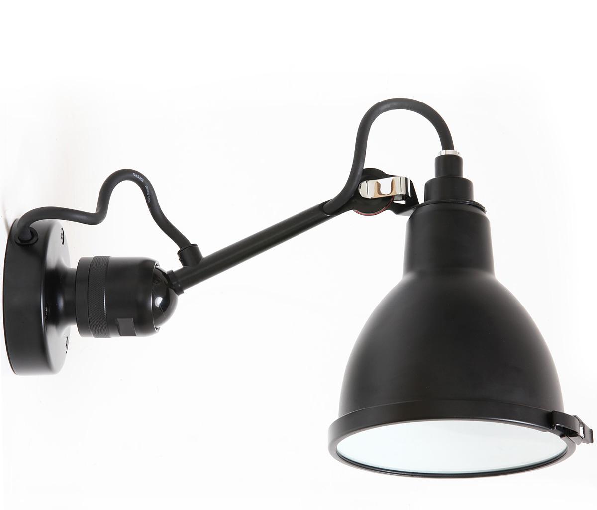 Badezimmer Wandlampe N 304 Mit Kugelgelenk Casa Lumi