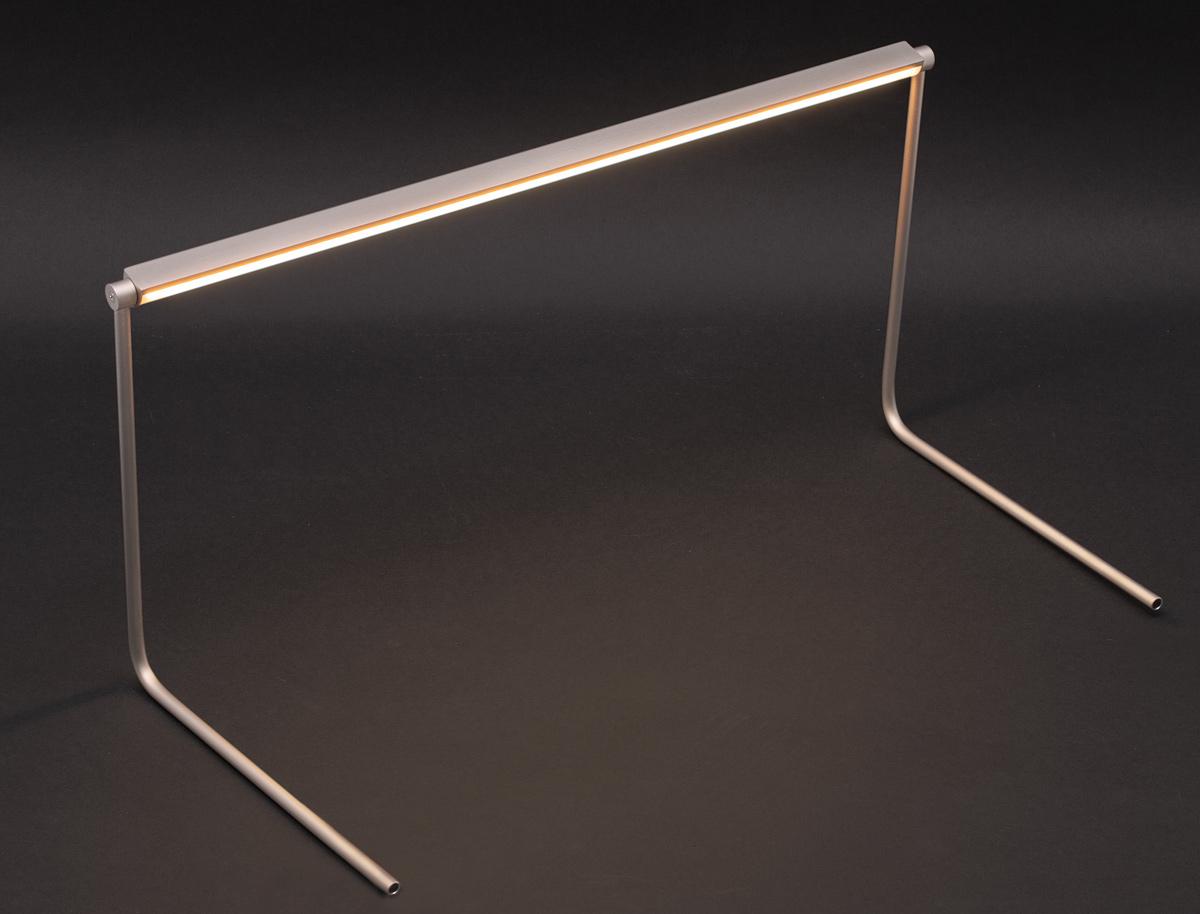 Plafoniere Led Moderne : Modern minimalistische exklusive led bilderleuchte casa lumi
