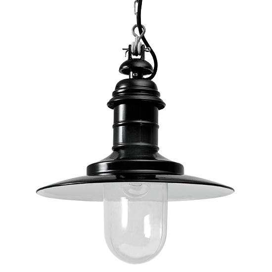 ulm nautische h ngeleuchte mit glas zylinder casa lumi. Black Bedroom Furniture Sets. Home Design Ideas