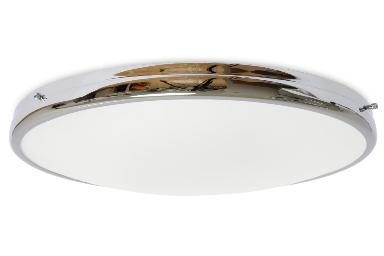Plafoniere Led 150 Cm : Runde badezimmer deckenleuchte disk Ø 18 24 30 40 cm casa lumi