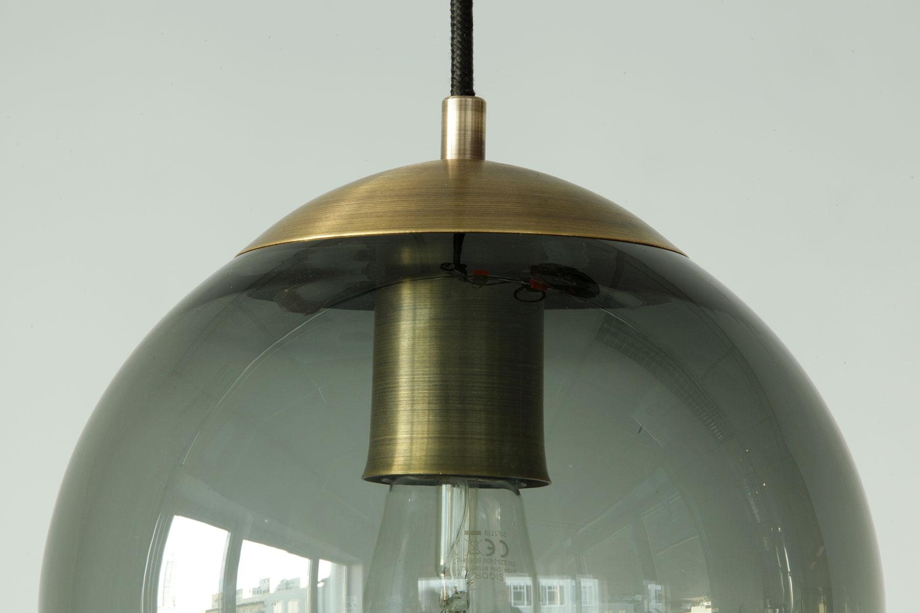 Pendelleuchte draht kugel drahtkugel lampen gebraucht for Pendelleuchte kugel draht