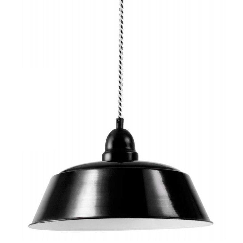 biberach industriedesign h ngeleuchte aus stahl casa lumi. Black Bedroom Furniture Sets. Home Design Ideas