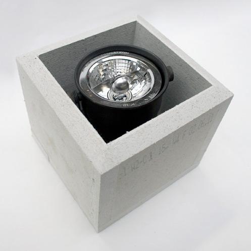 phantom decken einbaustrahler mit charakter casa lumi. Black Bedroom Furniture Sets. Home Design Ideas