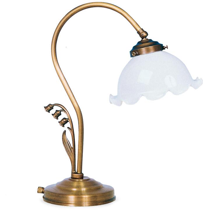 wandleuchter wandlampe glas messing jugendstil lampe art. Black Bedroom Furniture Sets. Home Design Ideas