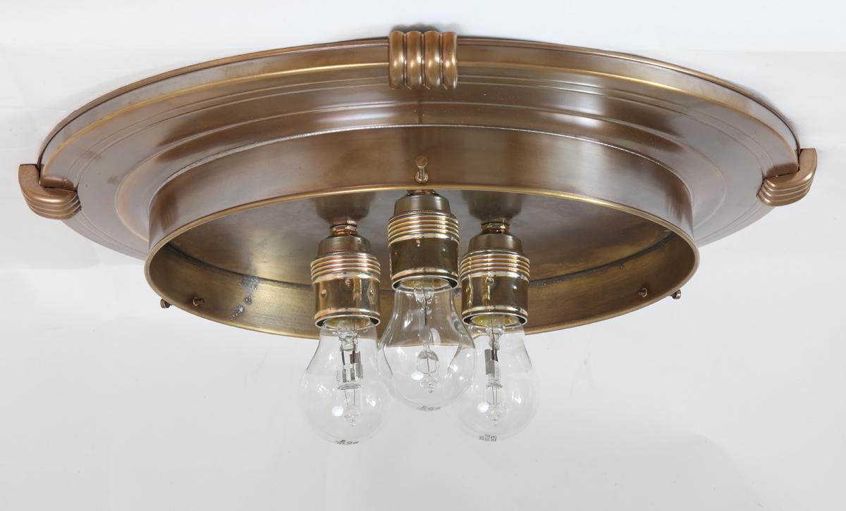 Deckenlampe Jugendstil Plafoniere : Jugendstil deckenleuchte new york cm casa lumi