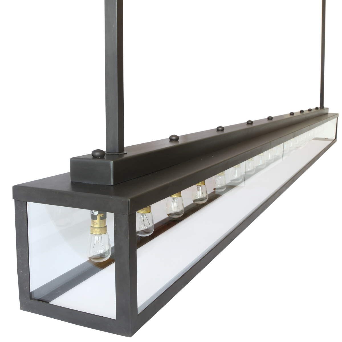 Deckenlampe Aus Holz Cool Messing Bronze Lampe Leuchter: Lange Hngeleuchte. Amazing Beste Lampen Wei Er Set Tisch