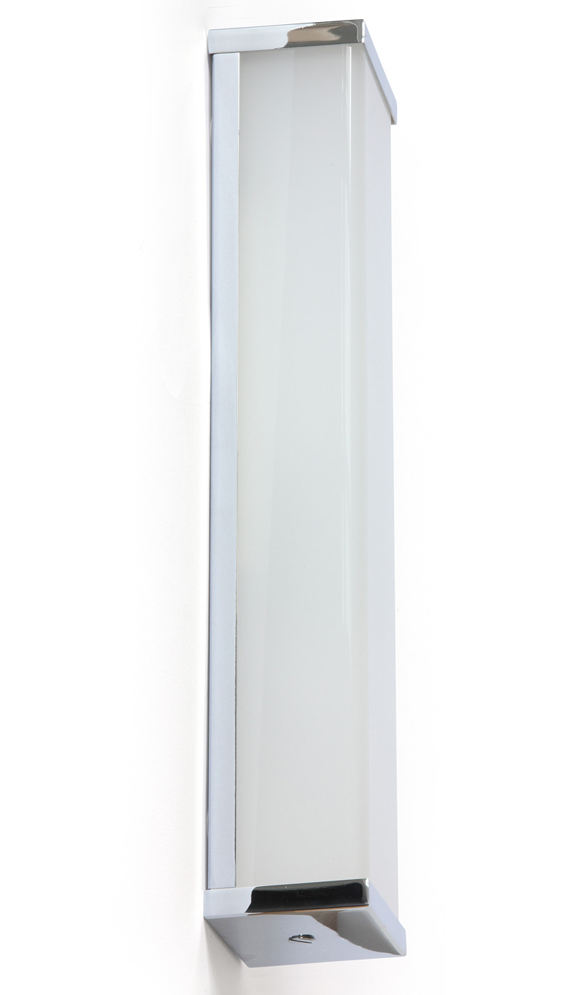 Pleasant Tall Chrome Wall Light E G For Bathroom Mirrors Led Casa Beutiful Home Inspiration Xortanetmahrainfo