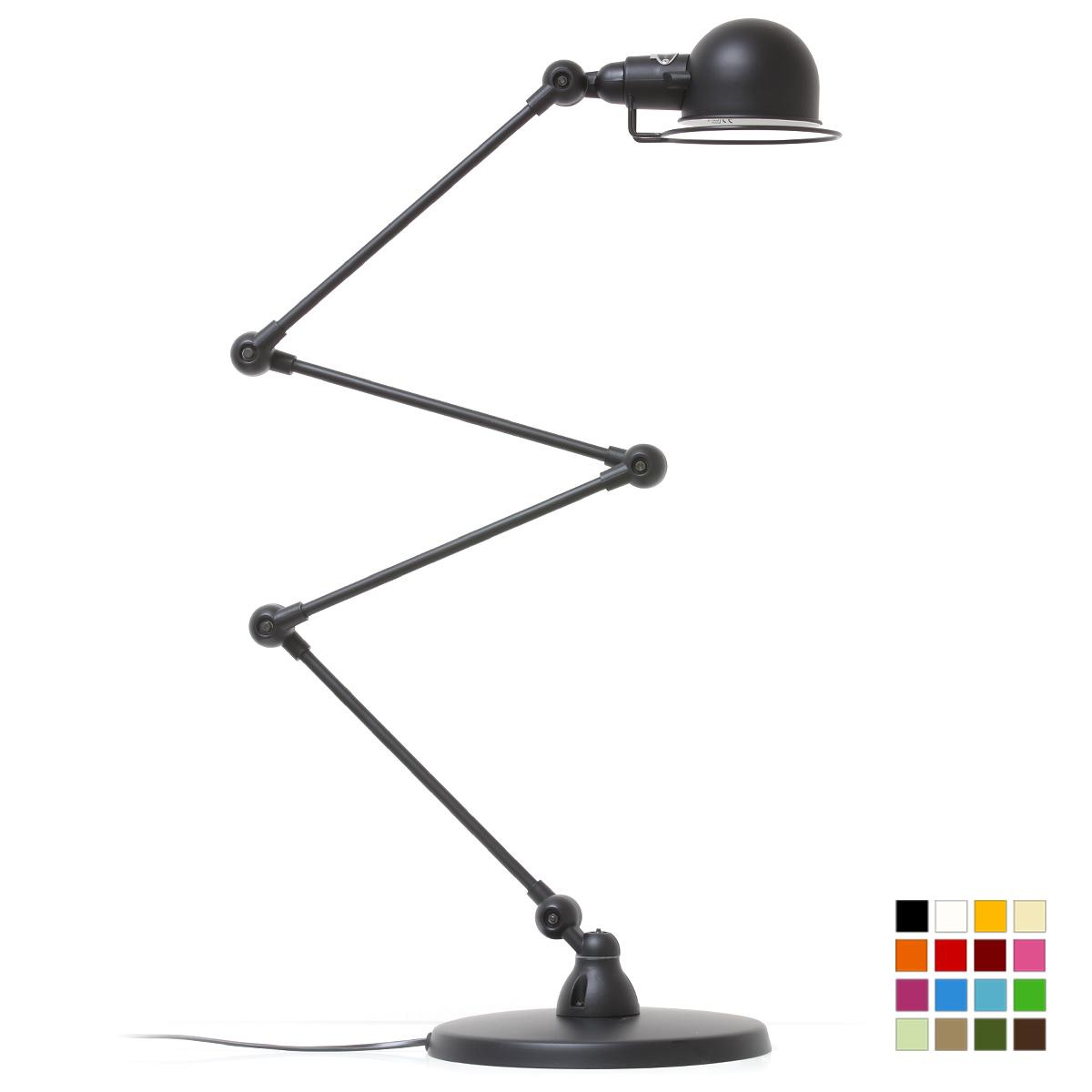 zick zack gelenk stehlampe signal si433 casa lumi. Black Bedroom Furniture Sets. Home Design Ideas