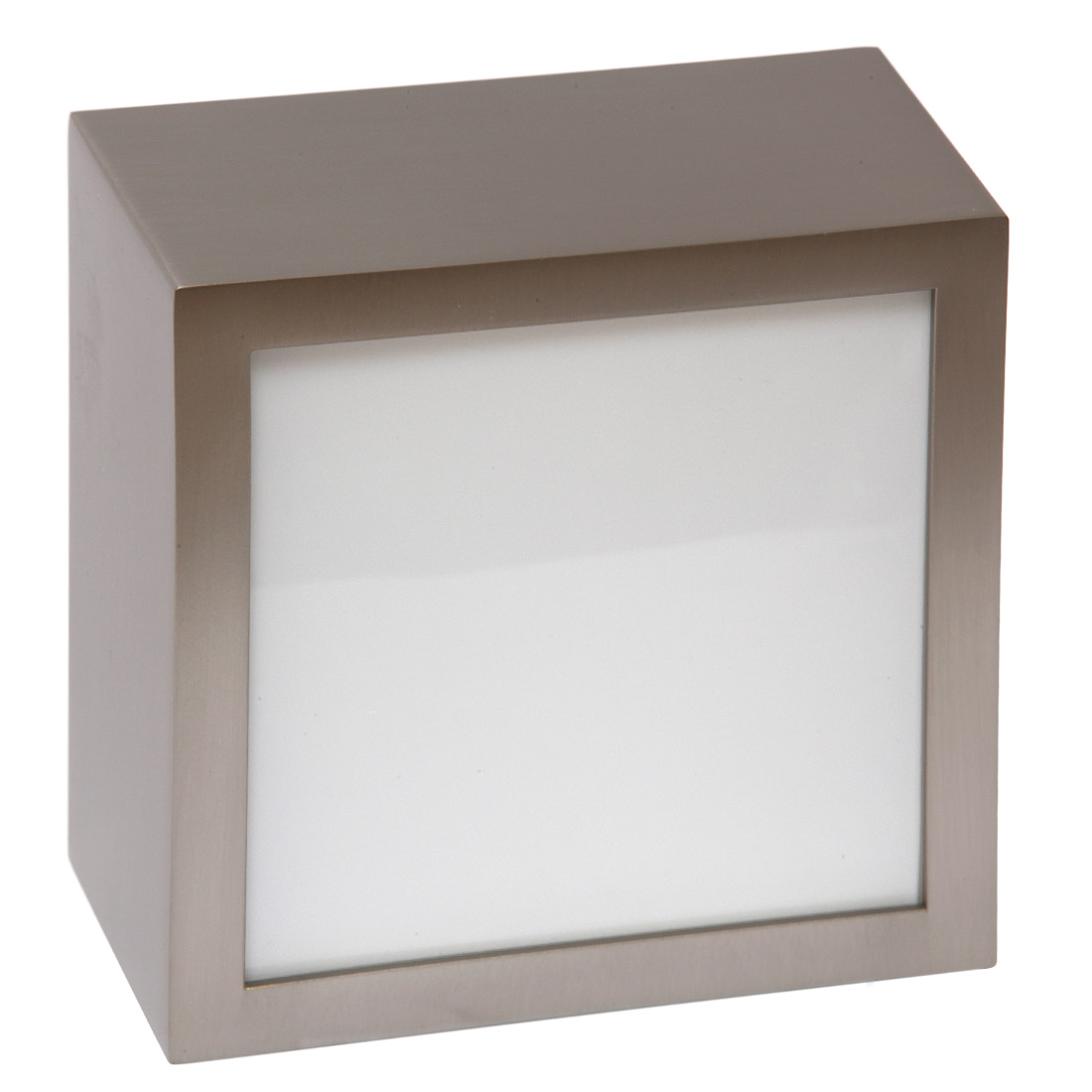 ip44 quadratische badezimmer-deckenleuchte - casa lumi, Badezimmer ideen