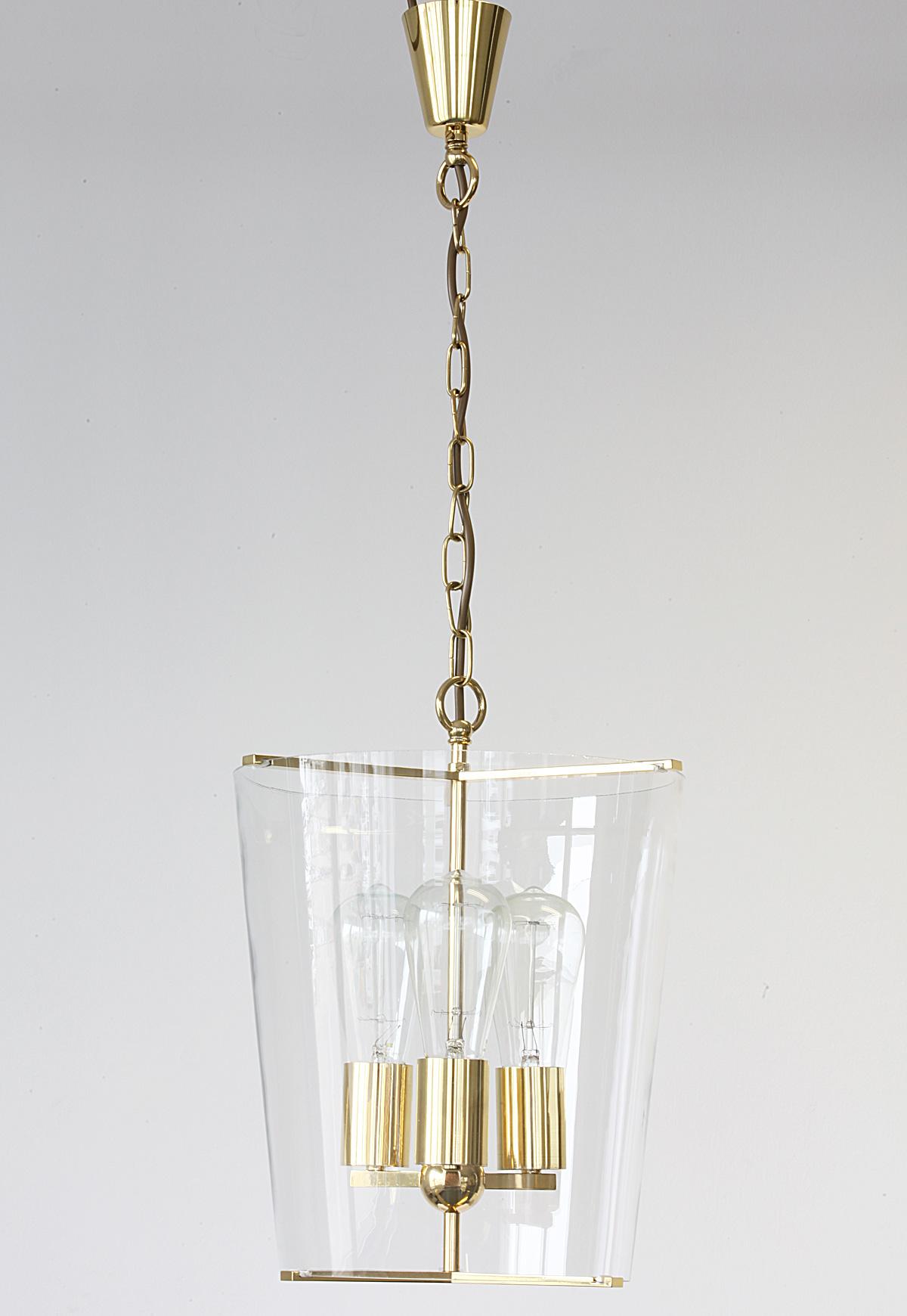exklusive klassische h ngeleuchte mit kristallglas. Black Bedroom Furniture Sets. Home Design Ideas