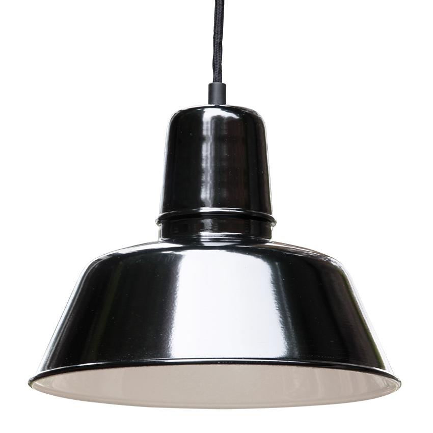 kleine schwarze h ngeleuchte berlin 25 cm casa lumi. Black Bedroom Furniture Sets. Home Design Ideas