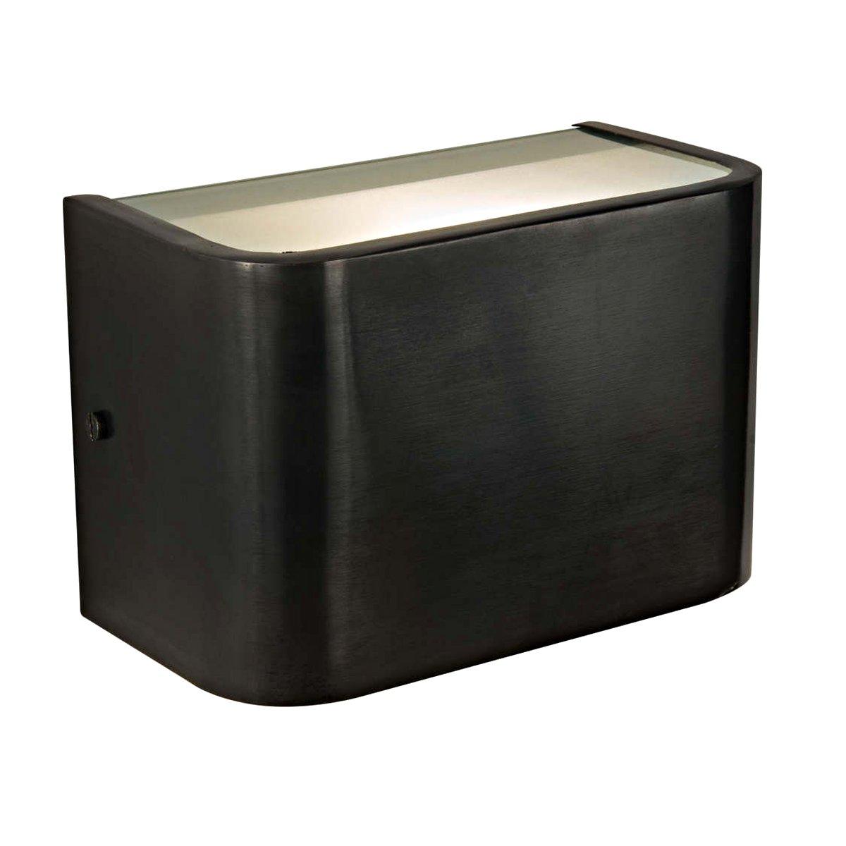 up down wandfluter aus messing vana in zwei gr en casa lumi. Black Bedroom Furniture Sets. Home Design Ideas
