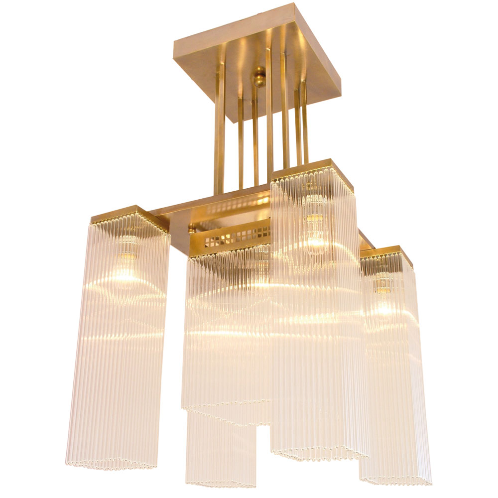 Bild 1: Beeindruckend Schöne Beleuchtung Für Lobbies, Foyers Und Säle  (Modell 1)