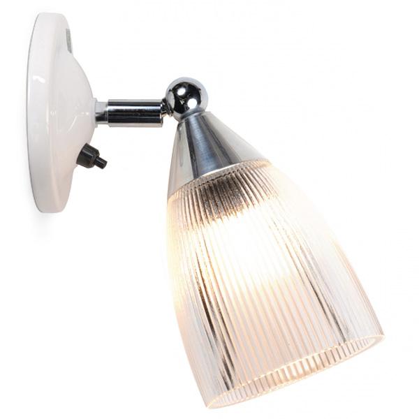 wandlampen mit schalter excellent wandlampe nickel matt. Black Bedroom Furniture Sets. Home Design Ideas