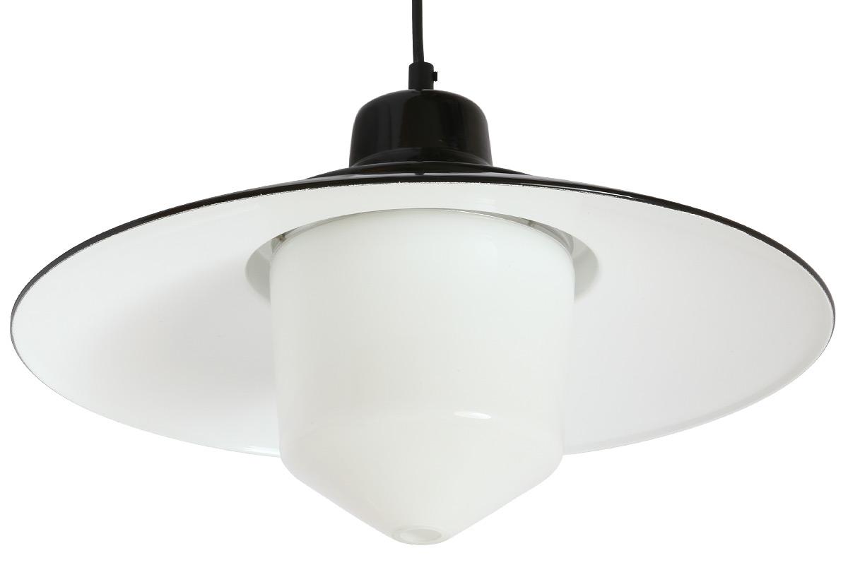 milchglas lampe