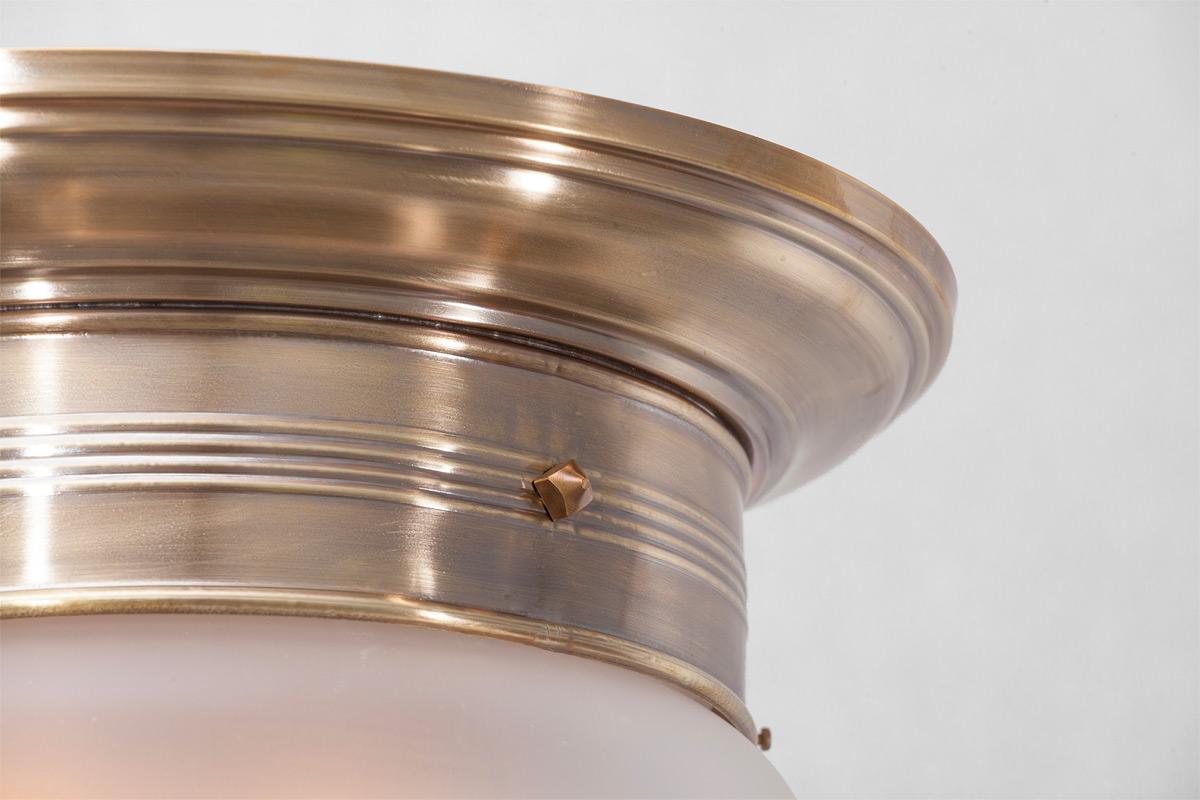 Deckenlampe Jugendstil Plafoniere : Jugendstil deckenlampen pressburg Ø cm casa lumi