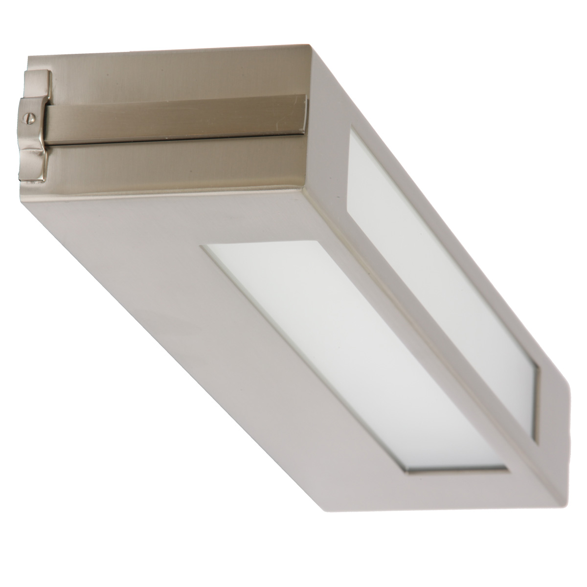 puristische bad wandleuchte mit ip 44 ideal f r spiegel casa lumi. Black Bedroom Furniture Sets. Home Design Ideas