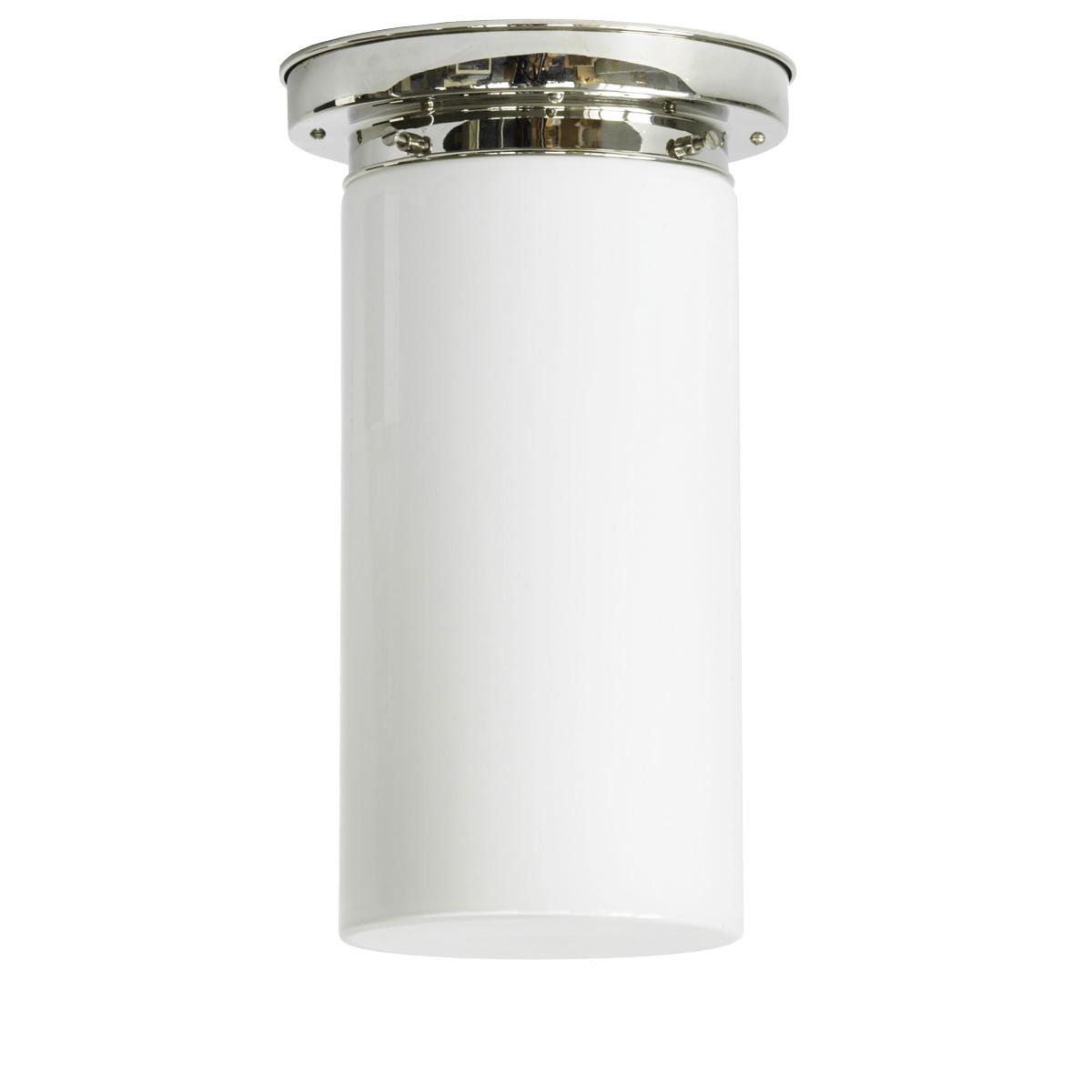 Lange tuben deckenleuchte mit opalglas 16 21 cm casa lumi for Lange deckenleuchte
