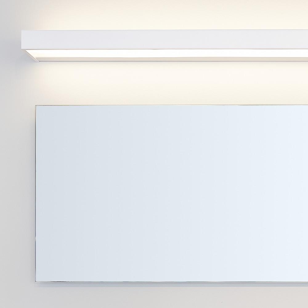 Extremely QUAD Wandleuchte, Wandfluter oder Spiegelleuchte für das  XD93