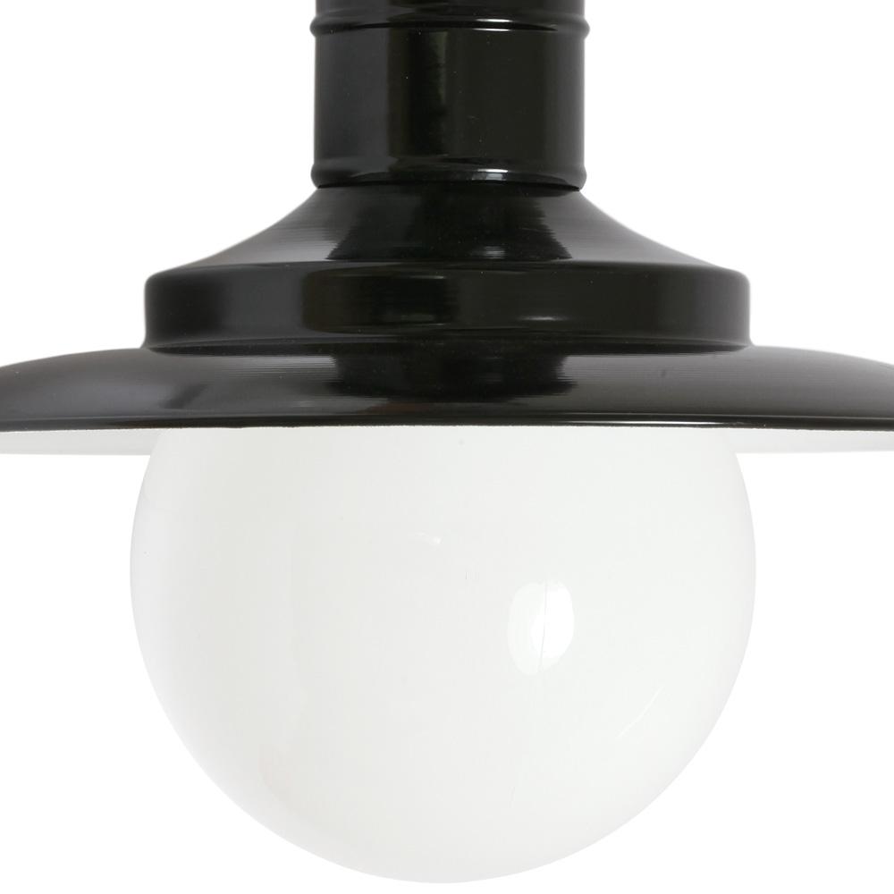 ulm h ngeleuchte kugel extravagante fabriklampe casa lumi. Black Bedroom Furniture Sets. Home Design Ideas