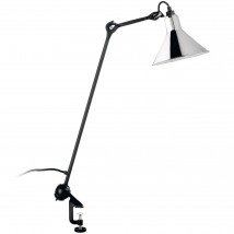 Architect's light N ° 201 with funnel shade