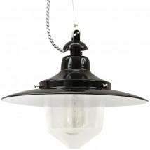 fabriklampen und leuchten im industriestil hochwertige. Black Bedroom Furniture Sets. Home Design Ideas