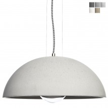 design betonleuchten einzigartige wandlampen und. Black Bedroom Furniture Sets. Home Design Ideas