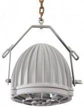 FAKTOR Industrial factory suspension lamp on chain