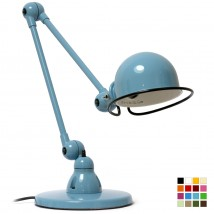JIELDÉ LOFT Work table lamp