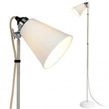 klassische und exklusive stehleuchten stehlampen. Black Bedroom Furniture Sets. Home Design Ideas
