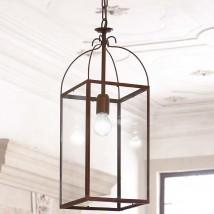 aldo bernardi italienische landhaus leuchten aus metall und keramik casa lumi. Black Bedroom Furniture Sets. Home Design Ideas