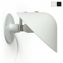 Design wall light MINI VIP with swivel shade